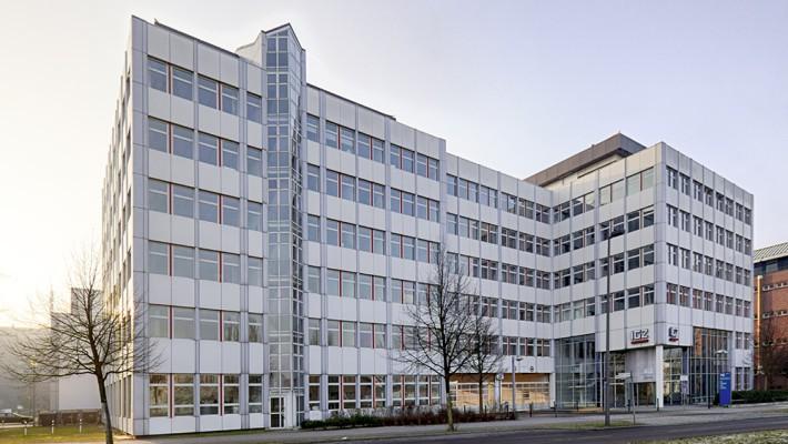 Adlershofer Start-up erfolgreich gestartet