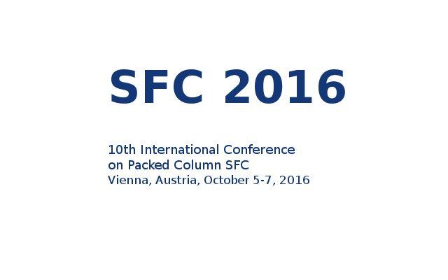 SFC 2016