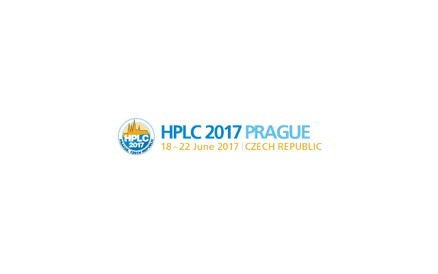 Chromicent auf der HPLC 2017 in Prag