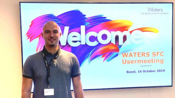 SFC User Meeting – Waters – Basel