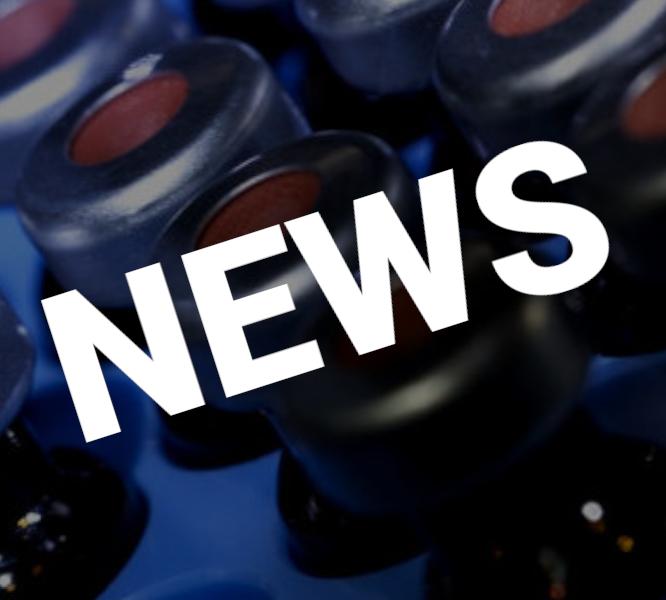 Neuigkeiten von der Chromicent