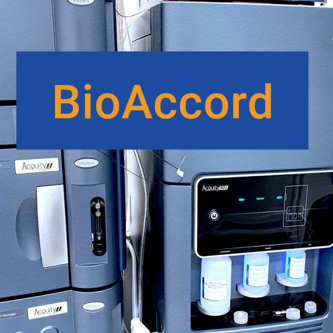 BioAccord – Nitrosamines and more